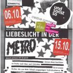 Plakat: Razzo Campanelli in Dresden